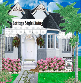 Cottage Style Living